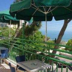 Dan Gardens Haifa Hotel Хайфа питание