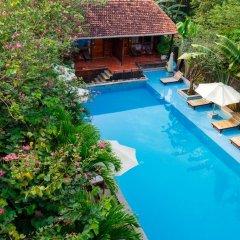 Отель Bauhinia Resort 3* Улучшенный номер с различными типами кроватей фото 3