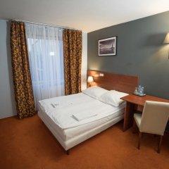 Отель Gordon Варшава комната для гостей
