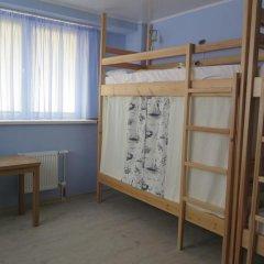 Гостиница Гостевые комнаты Борей Кровать в мужском общем номере с двухъярусными кроватями фото 6