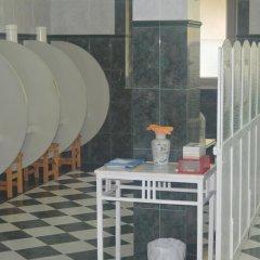 Hotel Balneario Parque De Alceda ванная фото 2