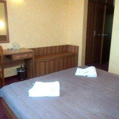 Hotel 007 комната для гостей фото 3