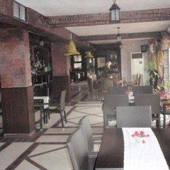 Отель Sarafovo Residence питание