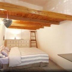 Отель Charming Nice Франция, Ницца - отзывы, цены и фото номеров - забронировать отель Charming Nice онлайн комната для гостей фото 3
