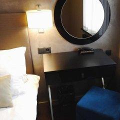 Отель Medusa Gdansk Гданьск удобства в номере фото 2