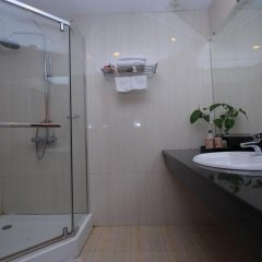 Отель Center for Women and Development ванная