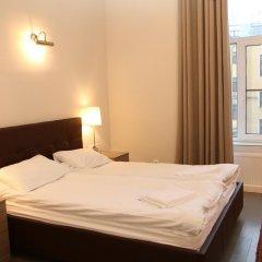 Гостиница Фортеция Питер 3* Апартаменты Комфорт с двуспальной кроватью фото 9