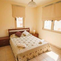 Отель Villa Florie Кипр, Протарас - отзывы, цены и фото номеров - забронировать отель Villa Florie онлайн комната для гостей фото 2