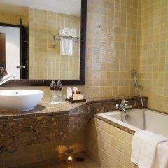 Отель Garden Cliff Resort and Spa 5* Номер Делюкс с различными типами кроватей фото 10
