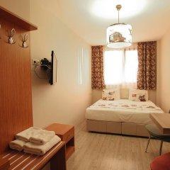 Отель Pera Sultan Suit Номер категории Эконом с различными типами кроватей