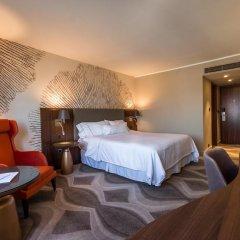 Отель The Westin Zagreb комната для гостей фото 3