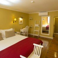 Отель Casa do Mercado Lisboa Organic B&B 4* Улучшенный номер с различными типами кроватей фото 5