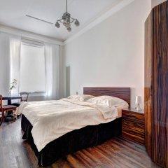 Апартаменты The Old Town Luxury Hideaway Apartment Прага комната для гостей фото 4