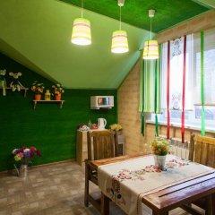 Мини-отель Бархат Улучшенный люкс с различными типами кроватей фото 6