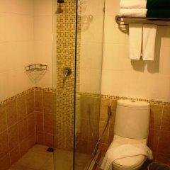 Отель Baan Yuree Resort and Spa 4* Номер Делюкс с двуспальной кроватью фото 5