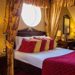 Sheldon Park Hotel and Leisure Club 3* Стандартный номер с двуспальной кроватью фото 3