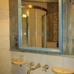 Гостиница Ostrovito Morushko ванная