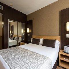 Отель Catalonia Sagrada Familia 3* Стандартный номер с различными типами кроватей фото 3
