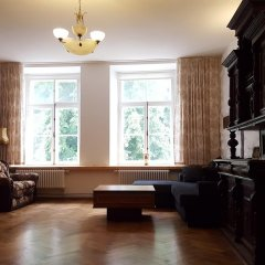 Апартаменты Aarde Apartments комната для гостей фото 3