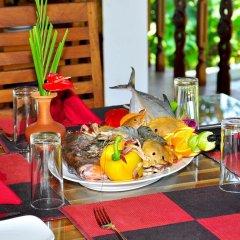 Отель Rockery Villa Шри-Ланка, Бентота - отзывы, цены и фото номеров - забронировать отель Rockery Villa онлайн в номере фото 2