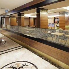 Emre Beach Hotel Турция, Мармарис - отзывы, цены и фото номеров - забронировать отель Emre Beach Hotel онлайн интерьер отеля фото 3