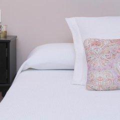 Отель B&B Hi Valencia Boutique 3* Стандартный номер с различными типами кроватей фото 36