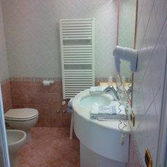 Отель Da Vito 3* Стандартный номер фото 4