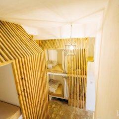 Отель Dalat Lacasa 2 Кровать в общем номере фото 14