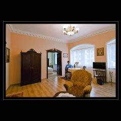 Отель Pension Napoleon Чехия, Карловы Вары - отзывы, цены и фото номеров - забронировать отель Pension Napoleon онлайн комната для гостей фото 3