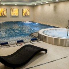 Санаторий Olympic Palace Luxury SPA бассейн фото 3