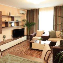 Отель Long Beach Resort & Spa 5* Апартаменты фото 2