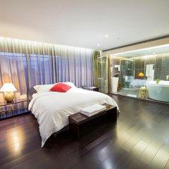 Hotel Kapok - Forbidden City комната для гостей фото 5