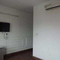 Nhat Van Hotel 1 удобства в номере