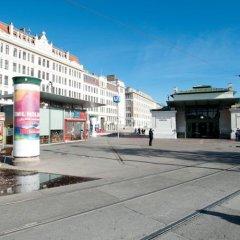 Отель Schönbrunner Deluxe фото 11