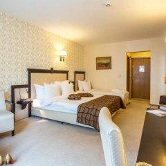 Лозенец Отель 3* Полулюкс с различными типами кроватей