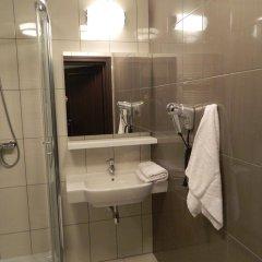 Hotel Palazzo Rosso 3* Номер категории Эконом с различными типами кроватей фото 7