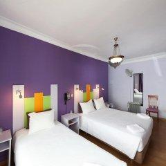 Отель Pensao Praca Da Figueira Стандартный номер фото 2
