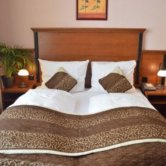 City Hotel West 3* Стандартный номер с различными типами кроватей фото 5