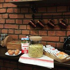 Хостел Loft Hostel77 питание
