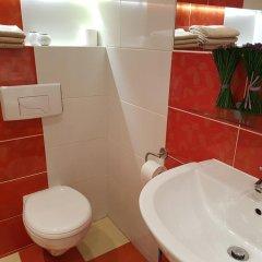 Отель Complex Вроцлав ванная