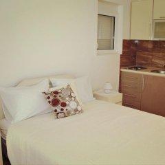 Апартаменты Apartments Marković Студия с различными типами кроватей фото 33
