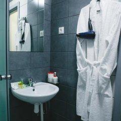 Гостиница NORD 2* Номер Комфорт с различными типами кроватей фото 15