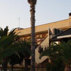 Отель Pizzo Marinella Пиццо фото 5