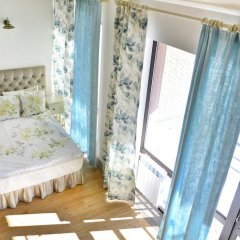 Отель Teghenis Holiday Home 5* Стандартный номер фото 6
