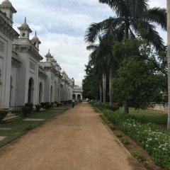 Отель Radisson Hyderabad Hitec City фото 5