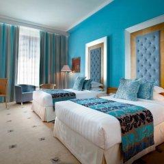 Marina Byblos Hotel 4* Номер категории Премиум с различными типами кроватей фото 7