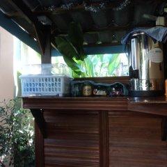 Отель Lanta Baan Nok Resort Ланта интерьер отеля