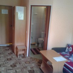 Гостевой Дом Южаночка Сочи комната для гостей фото 4