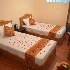 Royal Yadanarbon Hotel 3* Улучшенный номер с 2 отдельными кроватями фото 4