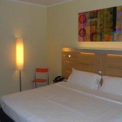 Отель Idea San Siro 4* Стандартный номер фото 6